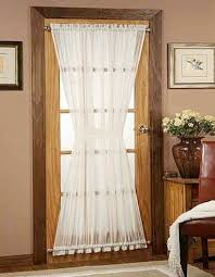 window treatments for doors with glass french door curtains i want to do a variation of this for the