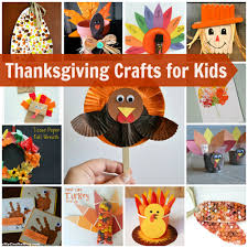 thanksgiving crafts of all ages will tauni co