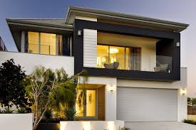 narrow lot houses 2 storey narrow lot home builders perth in vogue