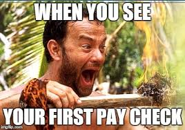 Check In Meme - castaway fire memes imgflip