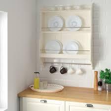 kitchen shelf storage ikea tornviken plate shelf white 31 x39