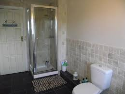 simple interior of shower room design for your house ideal space