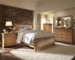 pine wood bedroom furniture uv furniture progressive furniture willow distressed finish wall unit with 68 bedroom cheap oak bedroom