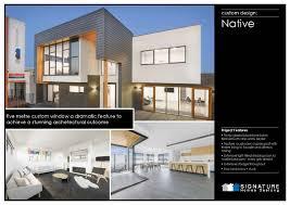 wondrous ideas signature home designs design gallery luxury homes