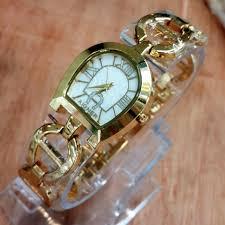 Jam Tangan Alba Mini jam tangan aigner rantai mini