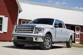 Ford F150 Truck Tires - 2013 ford f 150 reviews and rating motor trend