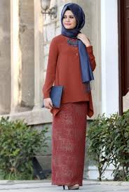 model baju kebaya muslim model baju kebaya muslim simple yanzjo s empire