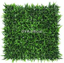 spring color lush vertical garden wall panel with anthurium dongyi