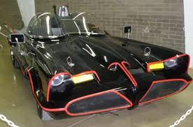 batmobile batman batman u0027s car