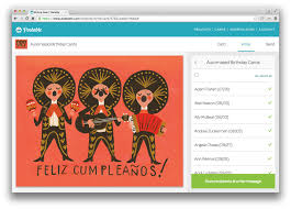 automated birthday cards blackbaudknowhow for blackbaud software