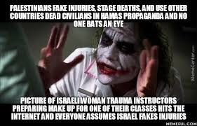 You Need To Stop Meme - you people seriously need to stop believing arab lies by