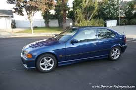 318ti bmw 1998 bmw 318ti avus blue