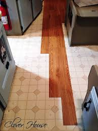 rv remodel on a budget floor update hometalk