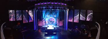Event Space Los Angeles Ca Venue Rental Avalon Hollywood