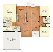 hampton house plan united built homes custom home builders