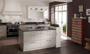 The Kitchen Collection Uk Fitzroy Smooth Painted Kitchen