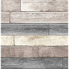 amazon com roommates rmk9050wp 28 18 square feet distressed wood