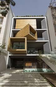 fassade architektur architektur ein haus mit drehbaren räumen in der fassade klonblog