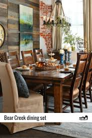 Color Schemes For Dining Rooms 134 Best Dining Images On Pinterest Side Chairs Dining Tables
