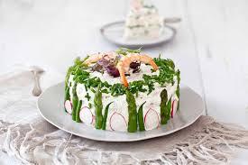 boursin cuisine ou sandwich cake au boursin cuisine pour mon anniv