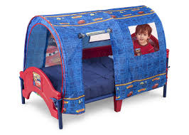 Bed Tents For Twin Size Bed by Cars Toddler Tent Bed Delta Children U0027s Products
