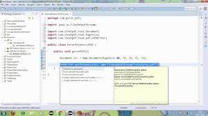 Count Number Of Pages In Pdf Itext Gerando Pdf Em Java Com A Api Itext