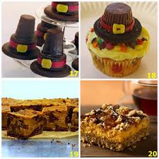 more than pie for dessert thanksgiving desserts that take the cup