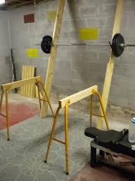 12 best wooden squat rack images on pinterest squats garage gym