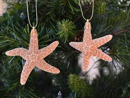 beach wedding favors beach decor starfish christmas