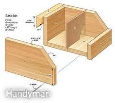 Basic Wood Shelf Plans by Best 25 Garage Shelving Plans Ideas On Pinterest Building