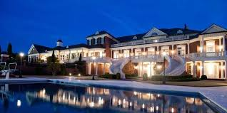 How Much Would It Cost To Build A House Georgia Mansion Lists For 14 Million Business Insider