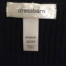 80 off dress barn dresses u0026 skirts clearance plus size
