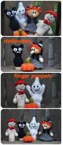 halloween finger puppets halloween toys halloween gifts for kids