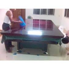 Pool Table Conference Table Pool Table Conference Table At Rs 150000 Set Pool Tables