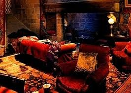 gryffindor bedroom gryffindor common room audio atmosphere