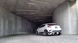 lexus wheels on prius custom toyota prius isn u0027t as bad as you think at tokyo salon 2015
