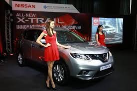 nissan malaysia nissan x trail 3rd generation launched in malaysia timchew net