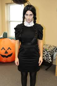 addams family halloween costume halloween costumes you can create with your little black dress