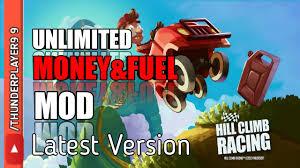 download game hill climb racing mod apk unlimited fuel hill climb racing unlimited money fuel mod unlocked latest