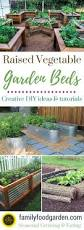 raised vegetable garden beds u0026 ideas
