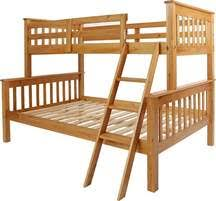 Mid Sleeper Bunk Bed Bunk Beds And Mid Sleepers From Premier Flooring