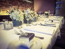 dã coration mariage fêter un mariage au restaurant da vinci est un événement