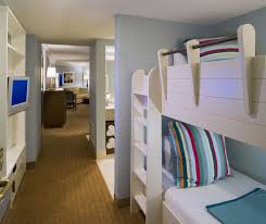 Special Bunk Beds 5 Hotels With Bunk Beds Your Will Actually Want To Sleep In