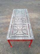 Folding Welding Table Folding Welding Bench