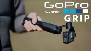 gopro karma grip review youtube