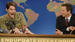call halloween city watch weekend update stefon on halloween u0027s hottest tips from