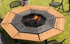 Firepit Tables Jag Grill Firepit Tables Awesome Stuff 365