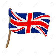 England Flag Jpg British Flag Clipart Cartoon Pencil And In Color British Flag