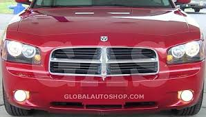 dodge charger car accessories dodge charger chrome grill custom grille grill inserts chrome