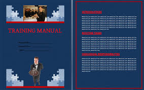 free manual template word boring work made easy free templates for creating manuals noupe